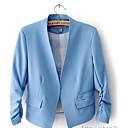 KVINNOR Kostymer & Blazers (Rektangulär Casual stil