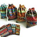 Bolsos de regalos ( Oro/Verde/Rojo/Azul , YuteMatrimonio/Aniversario/Despedida de Soltera/Baby Shower/Quinceañera y Dulces