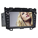 Quad-core 1024*600 Android 4.4 8 Inch Car DVD Player for Honda CRV 2008-2012 with Radio/Built-in WIFI/GPS/Bluetooth/RDS