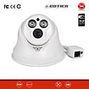 IP-Kamera - Wasserdicht/Day Night/Bewegungserkennung/Dual Stream/Remote Access/IR-cut/Plug-and-Play - Innen - Cotier