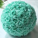 15CM Pure Artificial Flower Ball