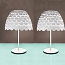 lustres הלבן Quarto סעיף abajur בית חתך ברזל 1 בקנה מידה אור מנורת שולחן מקורי