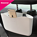 Vehicle-Mounted Storage Box Car Glove Box Creative Trash Debris Storage Daily Goods Box