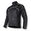 SPAKCT Men's Cycling Tops Thicken  Long Sleeve Cycling  Jacket.