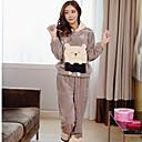 Kadın Kalınlık Diğer Kadın Pijama
