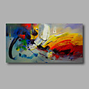 Ready to hang Stretched Hand-Painted Oil Painting Canvas  40