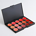 15 Colors Delicacy Lip Palette