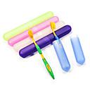 Protector/Envase de Viaje para Cepillo de DientesForAseo Personal Plástico 8.3