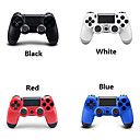 #-P4-CBT001D-Oplaadbaar / Gaming Handvat / Bluetooth-Metaal / ABS-Bluetooth-Controllers-PC / PS4 / Sony PS4-PC / PS4 / Sony PS4