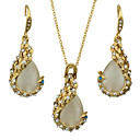 Vintage Style Jewelry Sets