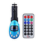 Car FM Transmitter/MP3 Players