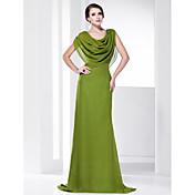 CERELIA - kjole til kveld i Chiffon