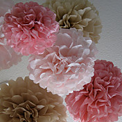 結婚式の装飾-4Piece /セット 春 夏 秋 冬 カスタマイズ不可