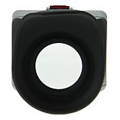 キヤノン7D 5D2 550DのT2iカメラ用GGS 3X液晶ビューファインダー倍率ルーペ