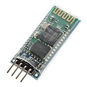 Módulo Transceptor HC-06 Wireless Bluetooth RF para Arduino