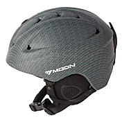 MOON ヘルメット 女性用 男性用 男女兼用 ハーフシェル スポーツヘルメット スノーヘルメット CE PC EPS ウィンタースポーツ スキー スノーボード スノースポーツ