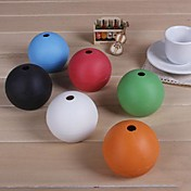 アイシーキューブボール、シリコーン素材、ランダムな色