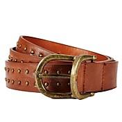 Mujer Cinturón Slim / Cinturón de Cintura Vintage / Fiesta / Casual Todas las Temporadas