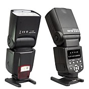 Wansen D700 D90 カメラフラッシュ ホットシュー