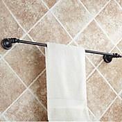 Ulje utrljava bronca za ručnike