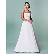 HEBE - kjole til Bryllupskjole i Satin