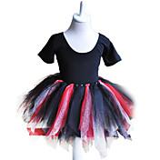 Ropa de Baile para Niños Vestidos Niños Algodón Tul