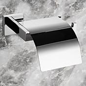 Toiletrulleholder / Rustfrit stålRustfrit stål /Moderne