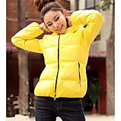 LHL最新のヨーロッパのファッション冬のコート(ジッパーカラーramdon)