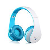 kg-5012 multi-funktion stereolyd sammenklappelige trådløse bluetooth hovedtelefoner med hukommelseskort understøttelse, fm