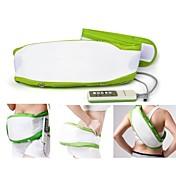 Cuerpo Completo Cintura Massagegerät Eléctrico Vibración Ayuda a perder peso Control de Velocidad Variable