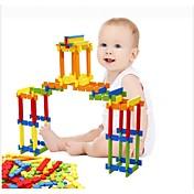 pensando espacial ladrillos de juguete increíbles
