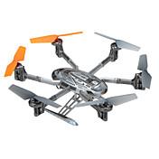 Dron WALKERA QR Y100 7 Canales 3 Ejes 5.8G Con Cámara 2.0MP HD Quadcopter RCRetorno Con Un Botón / Auto-Despegue / Modo De Control