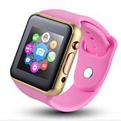 q10 2.015 últimos relojes inteligentes podómetro calorías contador de distancia del monitor de sueño sedentaria para android&ios