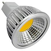 1本4w mr16 360lm暖かく/冷たい白色光ledコブスポットライト(12v)