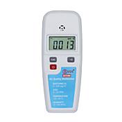 detector de gas volátil bside multímetro calidad del aire eet100 concentración de polvo del aire probador voc