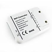inteligente rgb wifi control de aplicación y el controlador warmwhite