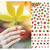 Dedo-Flor / Abstracto / Boda-Otras Decoraciones-Otros-1-9.1*5.2- (cm)