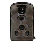 ミニカメラ5210aのサポート多言語を隠さbestok®トレイル狩猟カメラ12MPの720pのHDビデオナイトビジョン
