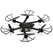 Dron MJX X600 4 Canales 6 Ejes Con Cámara HD FPV Retorno Con Un Botón Modo De Control Directo Vuelo Invertido De 360 Grados Con Cámara