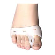 Puno radno tijelo / Noga Supports Toe Separatori & čukalj jastučić Dodatak za tijesto Shiatsu Ispravljač držanja Prilagodljivi Dynamics