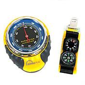 多機能高度計/気圧計/温度計/コンパス/高度計(bkt381)