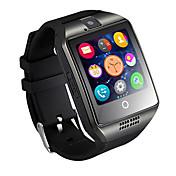 Tarjeta de línea reloj inteligente pantalla curva independiente se puede sincronizar el teléfono móvil bluetooth androide