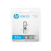 el nuevo USB HP x252w de metal 32gb de disco u creativa