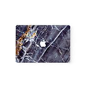1枚 傷防止 透明ベースプラスチック ボディーステッカー キャラクターデザイン / 超薄型 / マット のために網膜とMacBook Proの15 '' / MacBook Proの15 '' / 網膜とMacBook Proの13 '' / MacBook Proの13