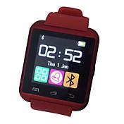 Para Vestir - para - Smartphone Reloj elegante - Bluetooth 4.0/WIFI - Control de Medios/Control de Mensajes -Seguimiento de