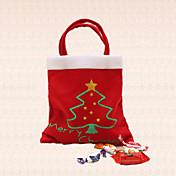 ホームパーティー用品新年のための1個のキャンディーバッグメリークリスマスツリーの装飾