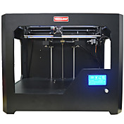 FDM 3Dプリンタデスクトップリプリケータのサイズ300 * 200 * 200ミリメートル