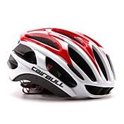 CAIRBULL Dámské Pánské Unisex Jezdit na kole Helma 29 Větrací otvory CyklistikaCyklistika Horská cyklistika Silniční cyklistika Rekreační