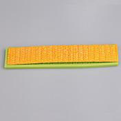 Hot woderful design silikonové pásy pro fondant dort candy formy kuchyňské náčiní barva náhodná