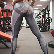 Ženy Tištěné Legging,Polyester